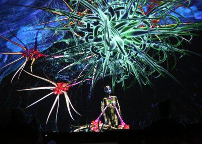 Vortex Immersion Media Robot Prayers_da321ce00d_o